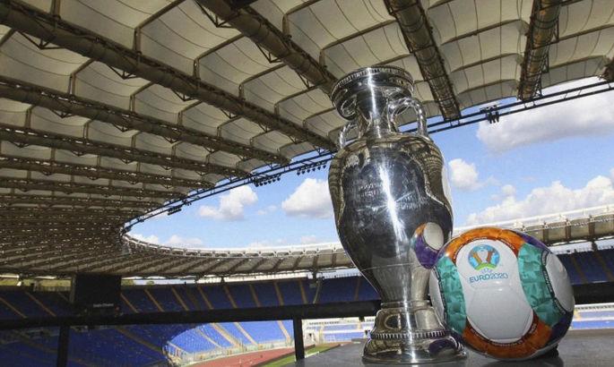 В УЄФА офіційно розширили заявки для збірних на ЄВРО-2020
