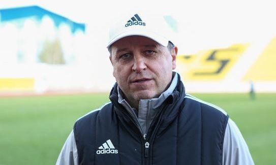 Шериф Вернидуба вийшов у фінал Кубку Молдови