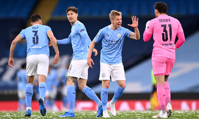 Манчестер Сіті - ПСЖ 2:0. Ідеальний футбол і перший фінал Ліги чемпіонів в історії Сіті