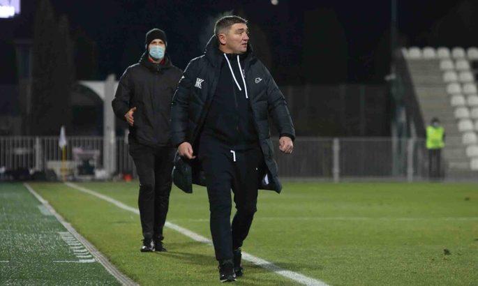 Триггер Костышина и исправленная ошибка Рябоконя. Тактика в матче претендентов на еврокубки