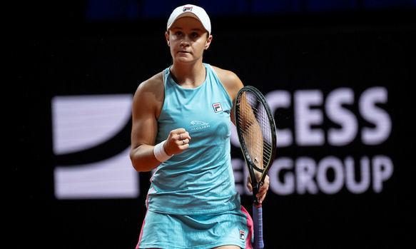 Power Ranking WTA-тура: Барти обошла Осаку, Свитолина замыкает топ-8