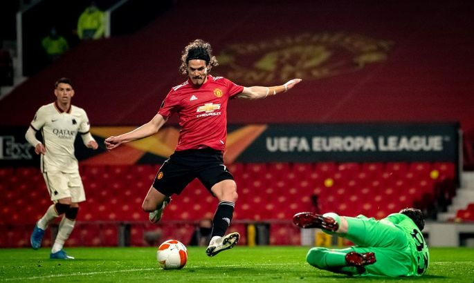 Рома - Манчестер Юнайтед. Анонс та прогноз матчу Ліги Європи на 06.05.2021