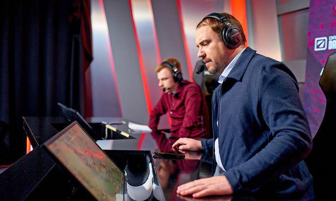 От радиотрансляций Доты до матчей Ливерпуля: история главного голоса СНГ-киберспорта