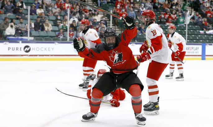 Канада утихомирила Росію у фіналі юніорського ЧС з хокею