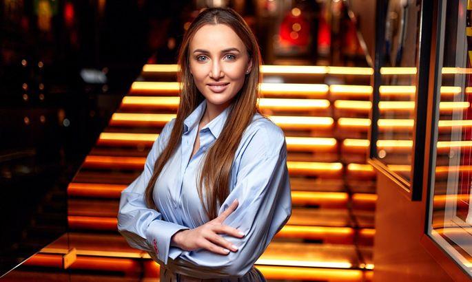 """Анна Ризатдинова: Я ходила в зал с мыслью: """"Буду работать так, чтобы Ирина Ивановна меня похвалила"""""""