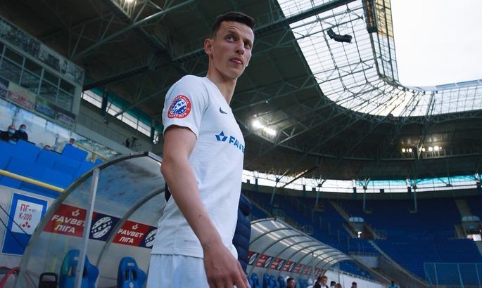 Генеральный директор Зари: Юрченко и Иванисеня продолжат карьеру в других клубах