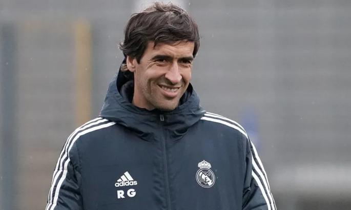 Рауль може очолити Реал