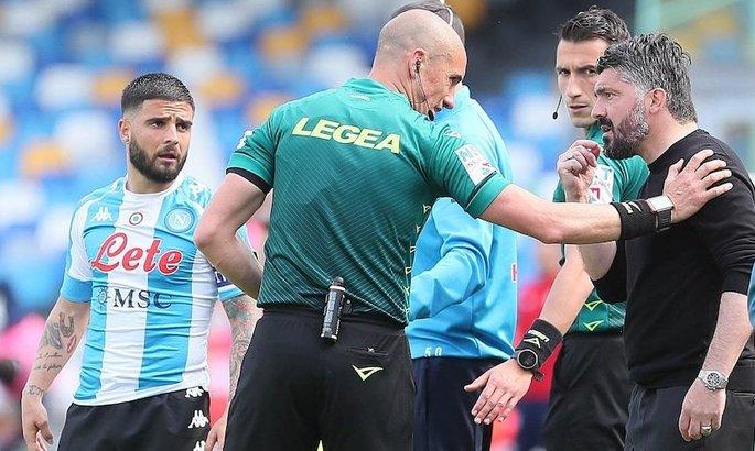 Спеція - Наполі и Фіорентина - Лаціо. Анонс та прогноз матчів Серії А на 08.05.2021