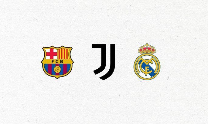 """""""Суды вынесли решения в пользу Суперлиги"""" - Реал, Барселона и Ювентус обратились с официальным заявлением"""