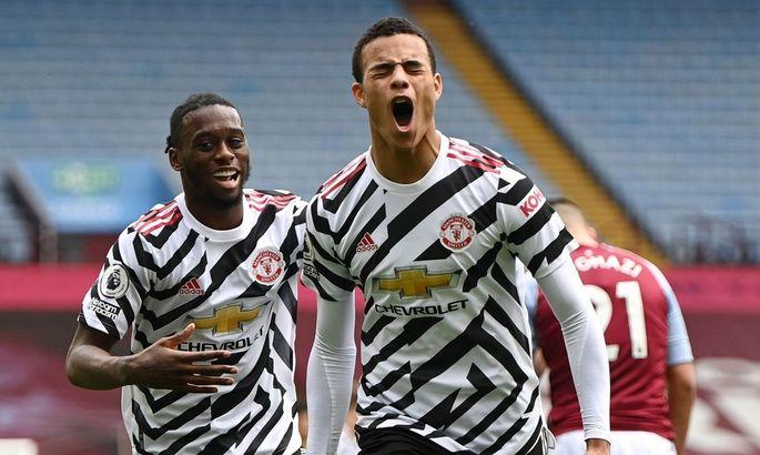АПЛ. Астон Вілла - Манчестер Юнайтед 1:3. Сіті доведеться почекати