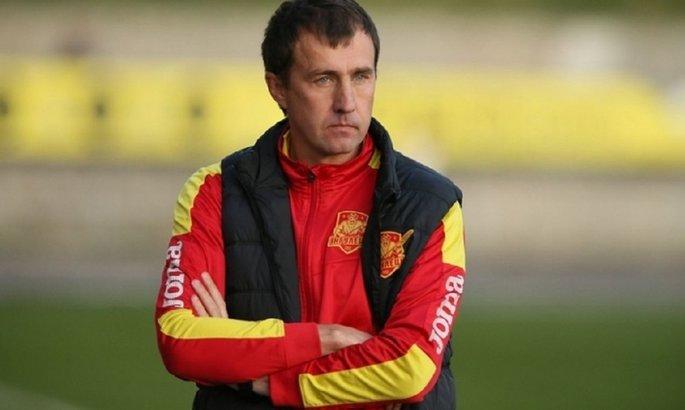 Лавриненко: Показалось, что вратарь сыграл в Плахотнюка и там был пенальти