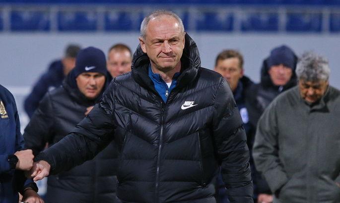 (Анти) Герой футбольного дня. Александр Рябоконь