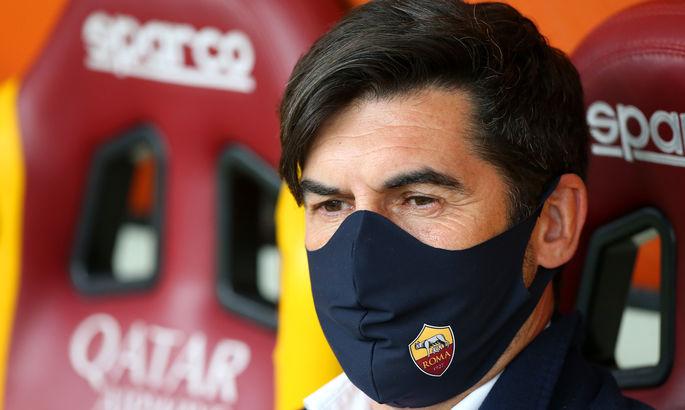 Фонсека прокомментировал возможность остаться в Серии А и бросить вызов Жозе Моуриньо