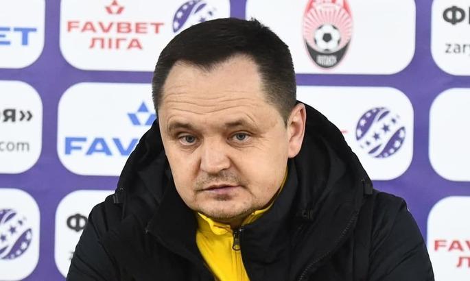 Тернопольская Нива определилась с новым главным тренером