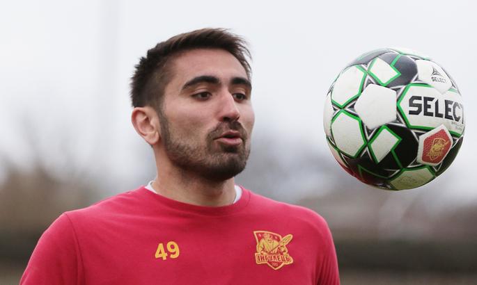 Иванов обслужит финал кубка, Ингулец потеряет лучшего игрока. Главные новости за 10 мая