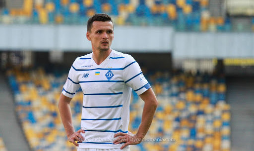 Два гравці Динамо не допоможуть у фіналі Кубка України проти Зорі