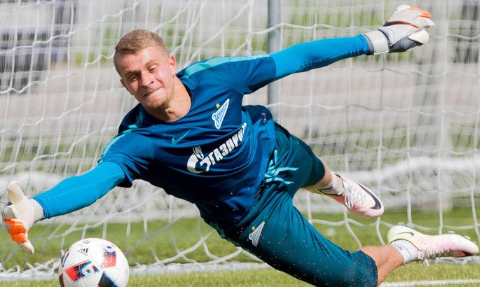 Впасти на дно в Швеції: російський голкіпер Юргордена пропустив курйозний гол з центру поля