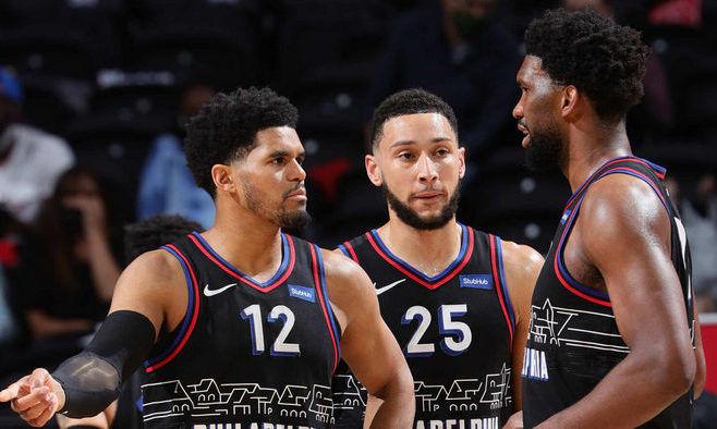 Power Ranking НБА: Филадельфия на вершине, Лейкерс снова в топ-10