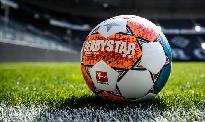 Представлен официальный мяч Бундеслиги на сезон 2021/22