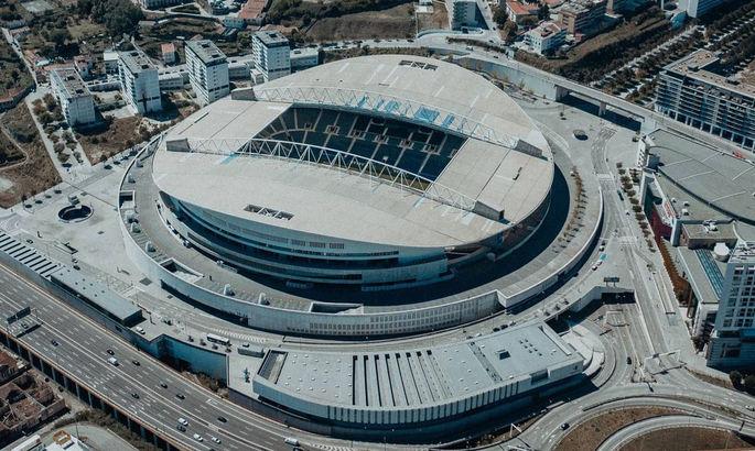 УЕФА нашел стадион для переноса финала Лиги чемпионов