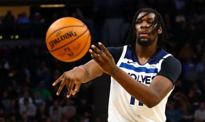 Шикарна комбінація від Міннесоти – момент дня в НБА. ВІДЕО