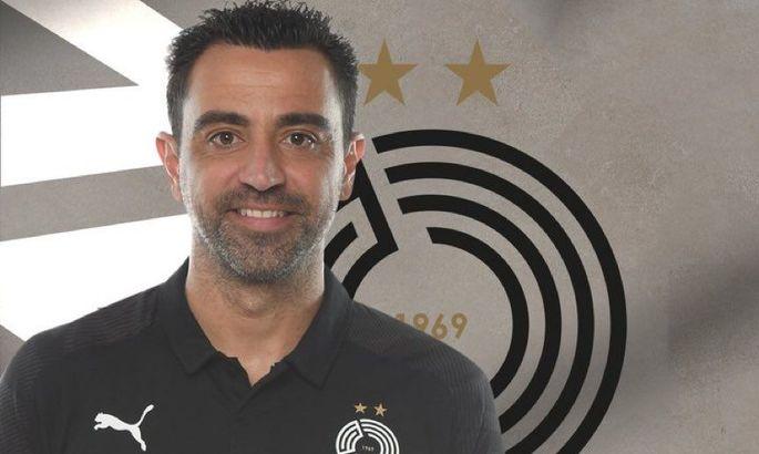 Официально: Легенда Барселоны подписал новый тренерский контракт в Катаре