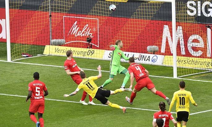 РБ Лейпциг – Боруссия Д. Прогноз на финал Кубка Германии