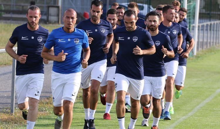 Клуб из 4-го дивизиона сыграет в полуфинале Кубка Франции. За него выступают врачи и электрики - изображение 1