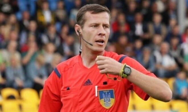 Ступар: Іванов судить фінал Кубка, тому що добре впорався з цими командами в чемпіонаті