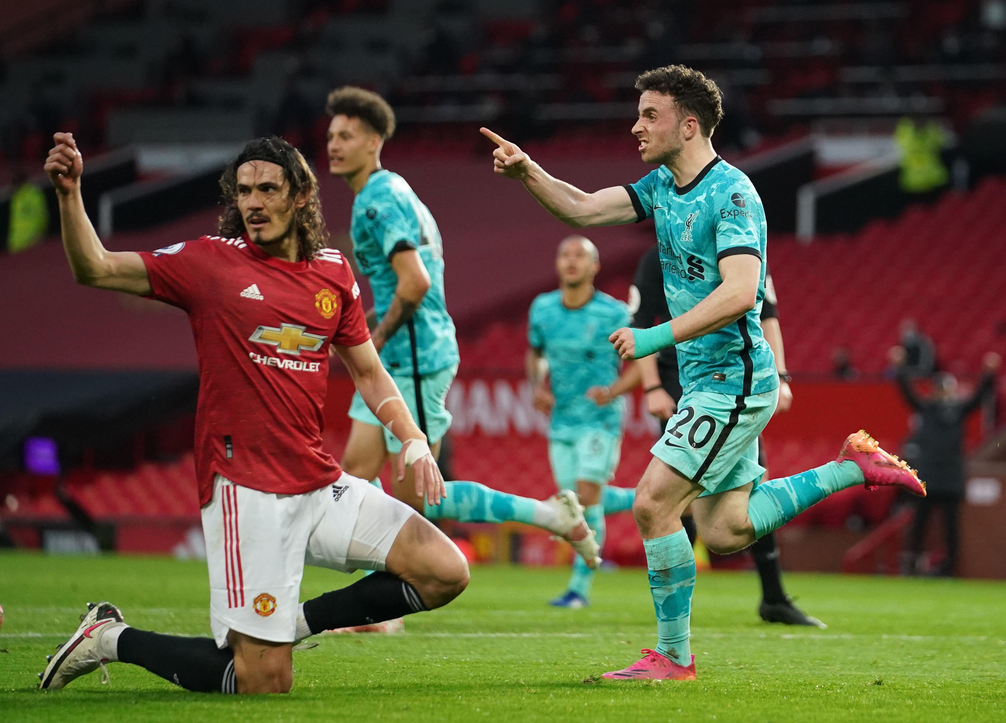 АПЛ. Манчестер Юнайтед - Ливерпуль 2:4. Историческая победа и возрождение надежд Ливерпуля на топ-4 - изображение 1