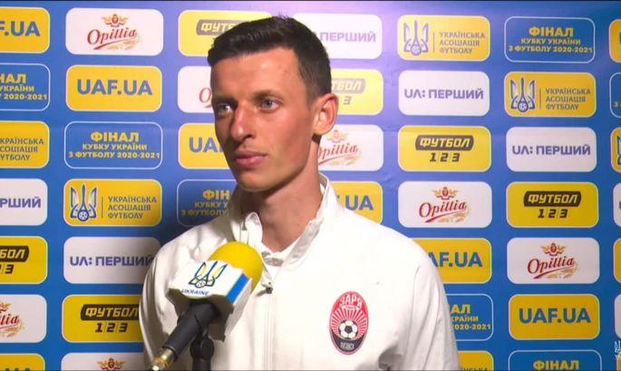 Иванисеня: В следующем сезоне хотим побороться за второе место, а может даже и за первое