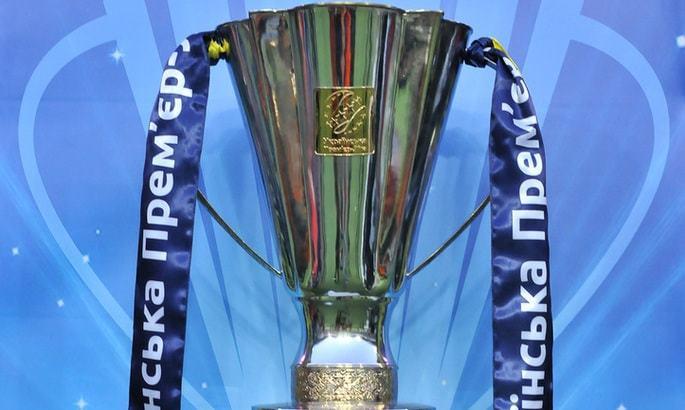 Матч за Суперкубок пройдет в Киеве. Номинальным хозяином будет Шахтер