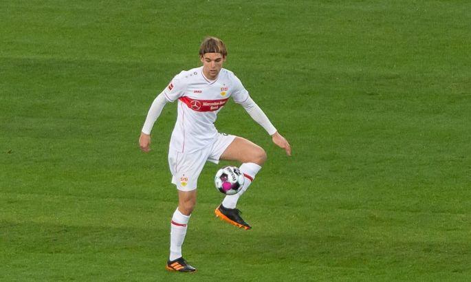 Німеччині не дозволили натуралізувати гравця з Хорватії