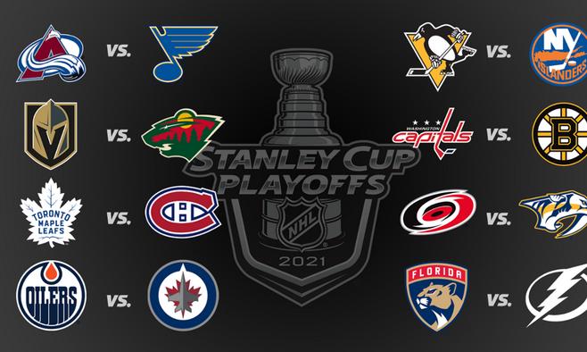 Главные вопросы перед стартом плей-офф НХЛ
