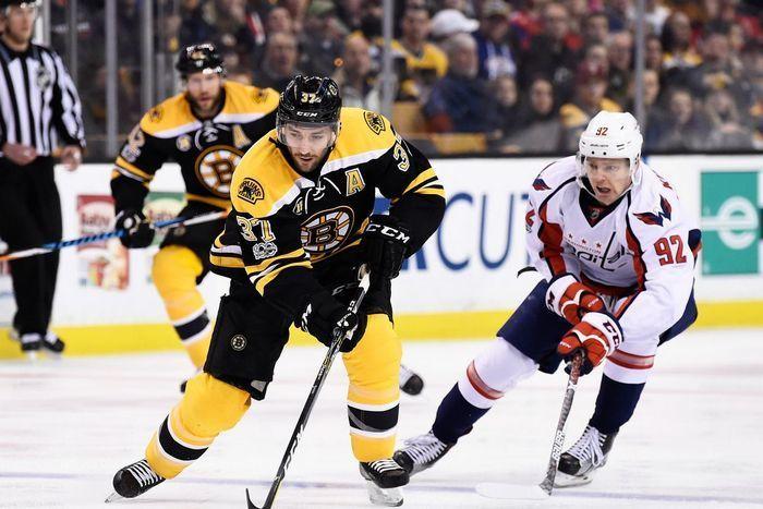 Головні питання перед стартом плей-офф НХЛ - изображение 3