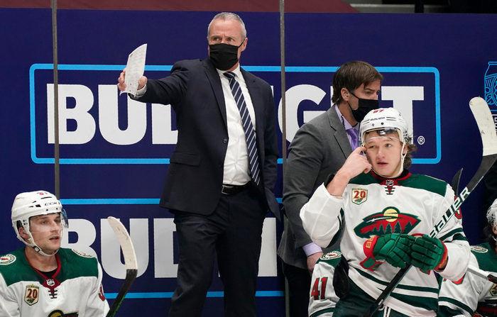 Головні питання перед стартом плей-офф НХЛ - изображение 2