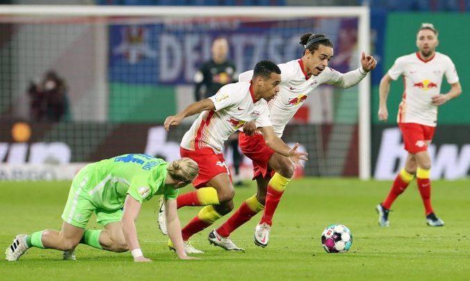 РБ Лейпциг – Вольфсбург. Прогноз на матч Бундесліги на 16.05.21
