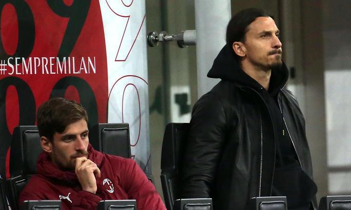 Серия А. Милан - Кальяри 0:0. Из князи в грязи