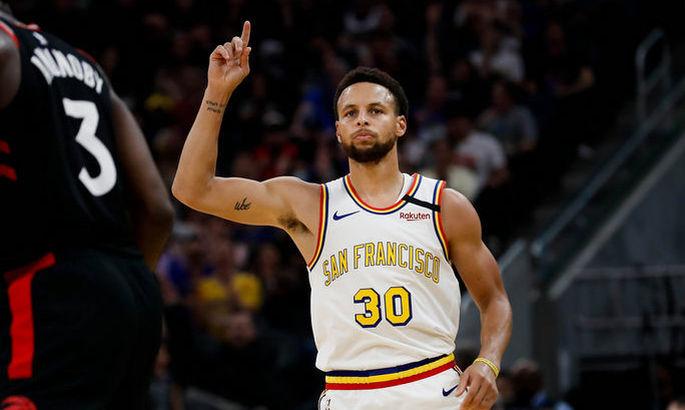 Впервые с 2010 года в финале НБА не сыграют Стеффен Карри или Леброн Джеймс