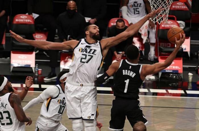 В НБА завершено регулярний чемпіонат. А хто повинен забрати індивідуальні нагороди? - изображение 1