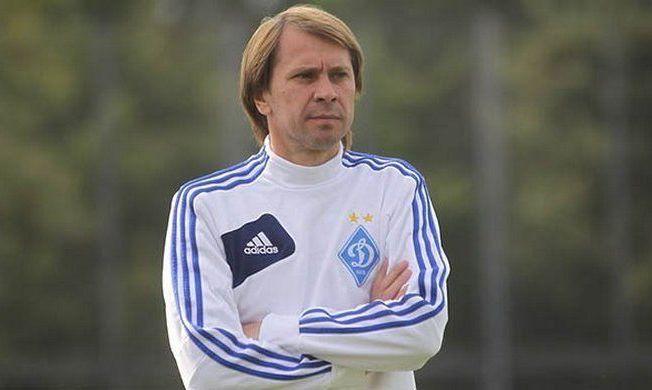Алексей Герасименко: Мы в Динамо пили таблетки, но допинг-контроль ничего не показывал