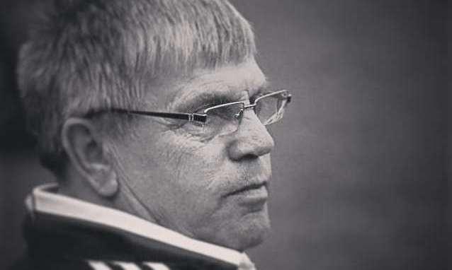 Умер известный администратор Динамо и сборной Украины Александр Чубаров