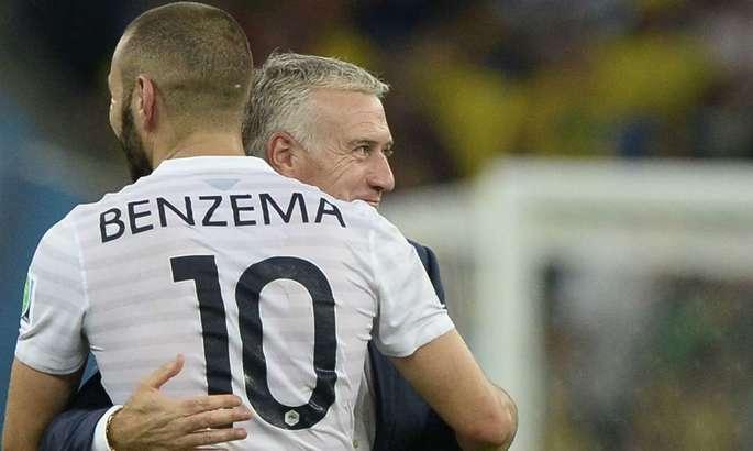 Шесть лет разлуки. Карим Бензема будет вызван в сборную Франции на Евро-2020