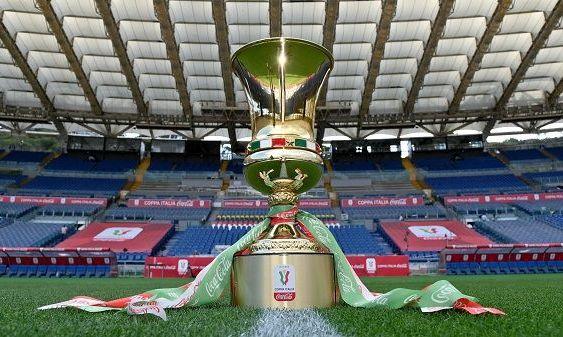 Маліновський – у складі. Гасперіні й Пірло оголосили заявку на фінал кубка Італії