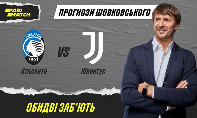 Прогноз Александра Шовковского на финал Кубка Италии