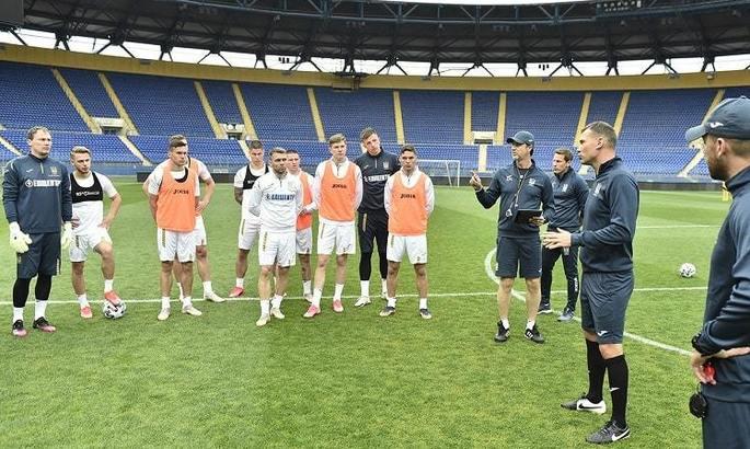 Нидерланды - Украина. Анонс и прогноз матча Евро-2020 на 13.06.2021