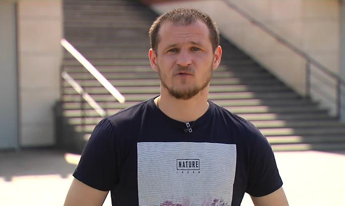 Директор Полесья рассказал о несостоявшемся трансфере Алиева