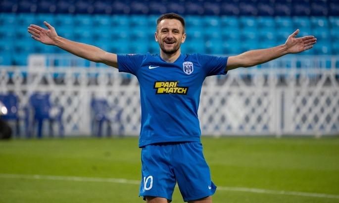 Динамо может предложить Тотовицкому контракт - источник