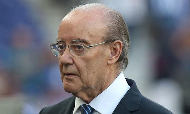 Полиция провела обыски в офисе Порту – под подозрением президент клуба