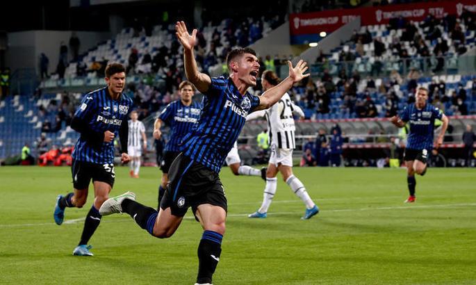 Ювентус стал самим собой, а затем - Аталантой. Итоги финала Кубка Италии - изображение 4